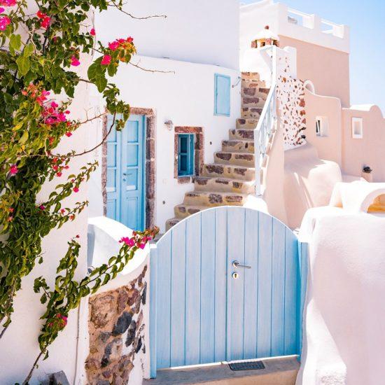 Grécia 12 dias