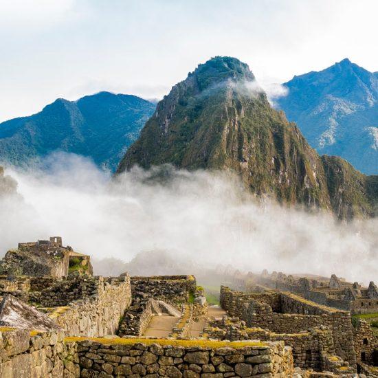 Peru 8 dias