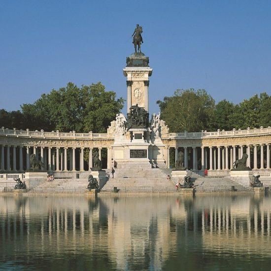 Madri e Castilla y Leon