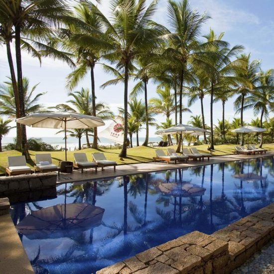 Bahia – Txai Resort