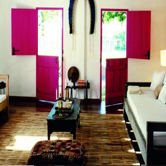 Bahia – Uxua Casa Hotel