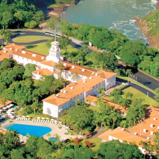 Paraná – Belmond Hotel das Cataratas