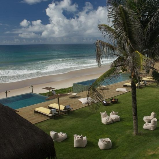 Alagoas – Kenoa Beach Spa & Resort