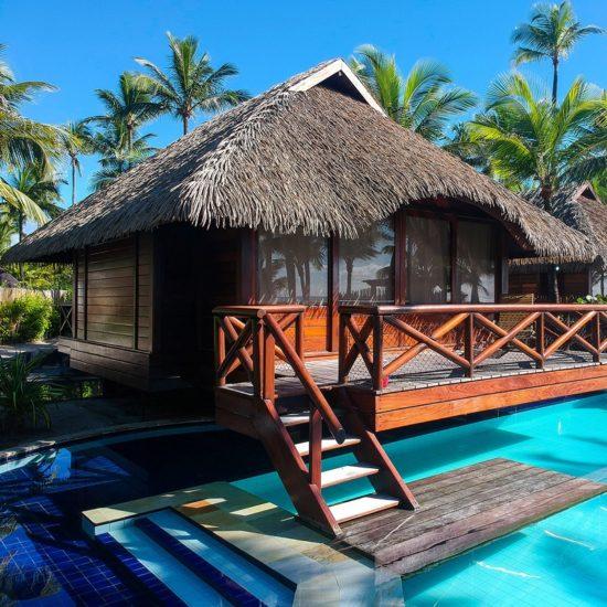 Pernambuco – Nannai Resort & Spa nas suas Férias de Janeiro