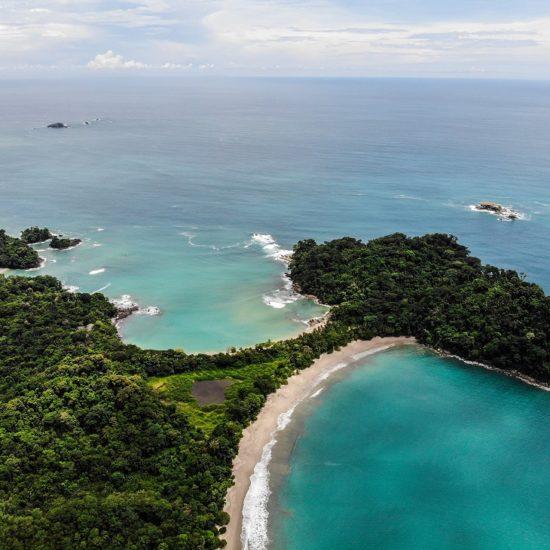 Costa Rica 12 dias