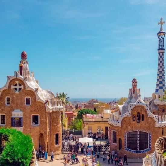 Espanha 12 dias