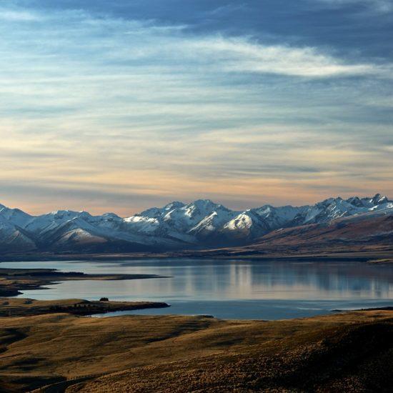 Nova Zelândia 12 dias