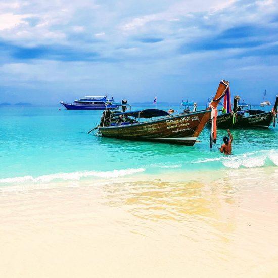 Tailândia e Camboja 13 dias