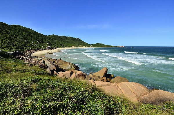 destinos lgbt Brasil