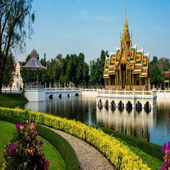 Triângulo Thai