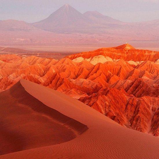 Atacama All Inclusive – Explora Atacama