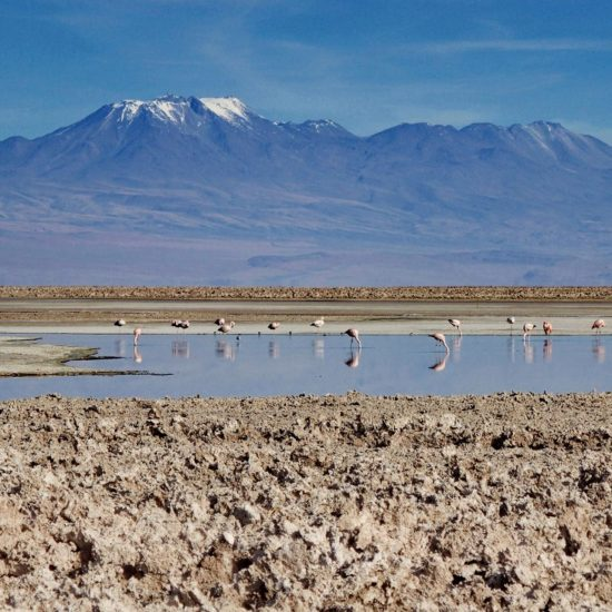 Deserto do Atacama Romântico