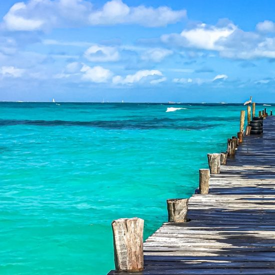 Cancun & Riviera Maya Romântica