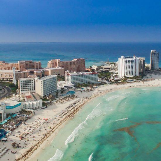 Férias em Cancun & Riviera Maya
