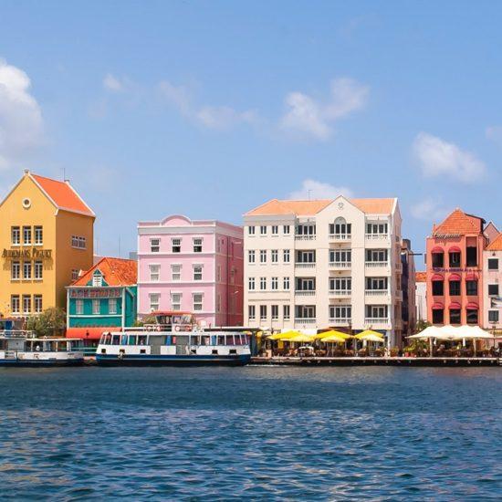 Curaçao Romântica