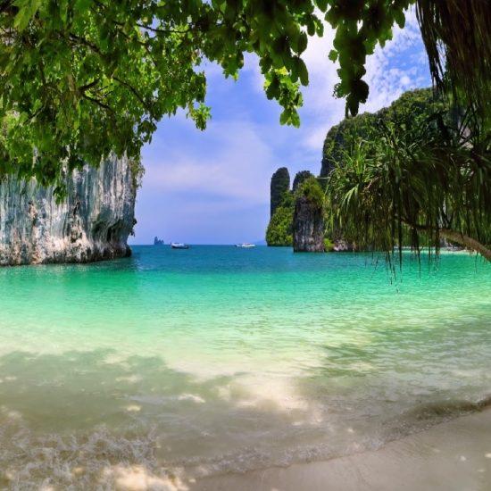 Bangkok & Krabi