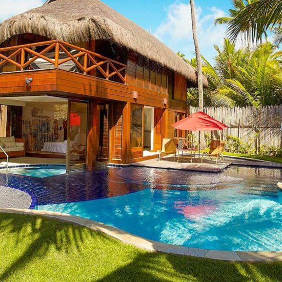 Pernambuco – Nannai Resort & Spa