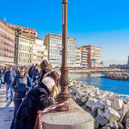 Nápoles, Capri & Costa Amalfitana
