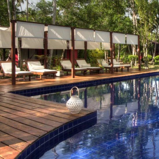 Bahia – Vilas dos Orixás Boutique Hotel