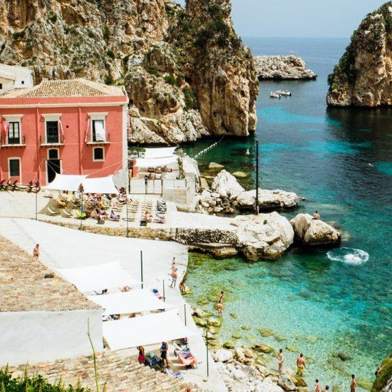 Ilhas Eólias & Sicília