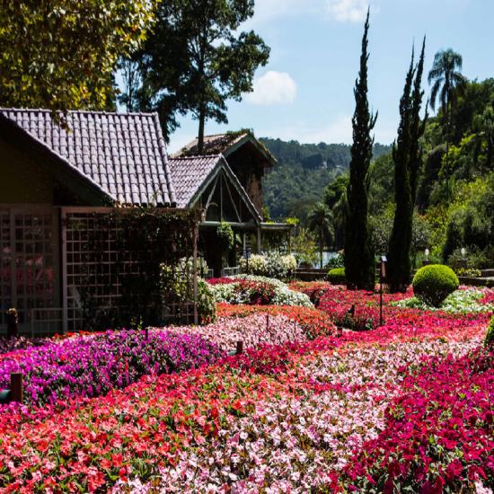 São Paulo – Unique Garden Hotel & Spa
