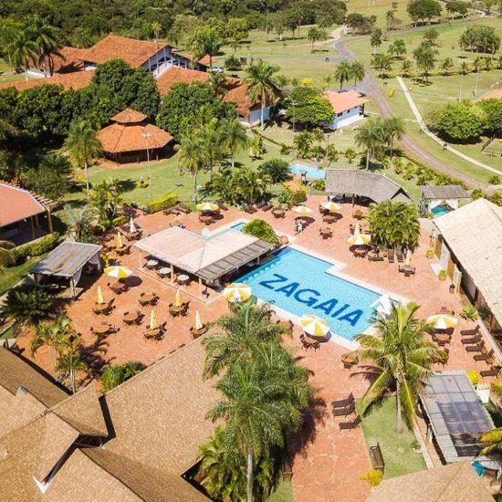 Mato Grosso do Sul – Zagaia Eco Resort