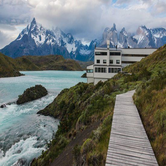Torres del Paine All Inclusive – Explora Patagônia