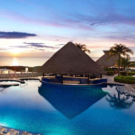 Cancun & Riviera Maya