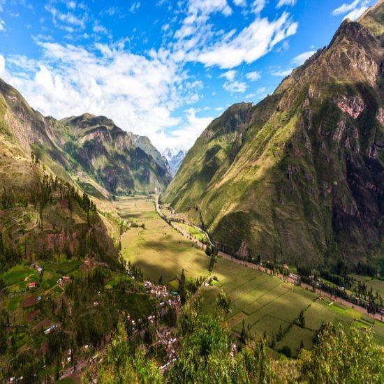 Peru Milenário