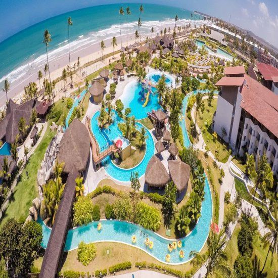 Pernambuco – Enotel Convention & Spa