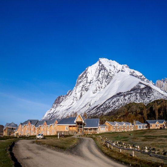 Torres del Paine All Inclusive – Las Torres