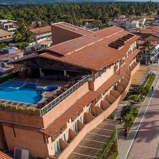 Alagoas – Hotel Ponta Verde Praia do Francês
