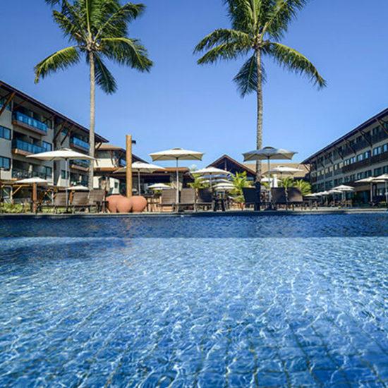 Pernambuco – Samoa Beach Resort