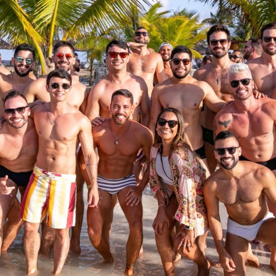 Festival H&H – Cruise Edition